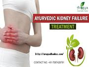 ayurvedic treatment for kidney- arogyadhamhcc- kidney failure treatmen