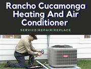 Rancho Cucamonga Heating And Air Conditioner