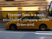 Premier Taxis Presentation