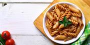 Pasta Photography| Product Photography Services By Pitamaas