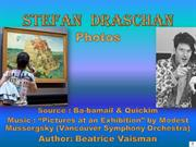 Stefan  Draschan - Photos