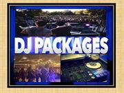 Benefits of Hiring Professional DJ service for Your Reception