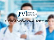 Patient Care, Pharmacy Technician and Medical Assistant School on FLOR