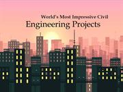 World's most Impressive Civil Engineering Projects