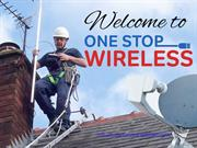 Direct TV Service | ONE STOP WIRELESS