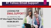 BT Yahoo Help And Support Number +44-808-280-2972 UK