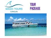 Book Now Cancun Tour Packages From Magic Tours Cancun