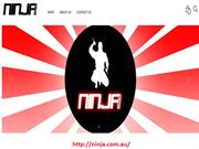 Ninja Products Online Buy Now at Affordable price in Australia.
