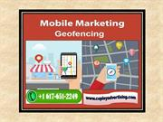 How geo-fencing can help in your business