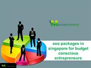 seo packages in singapore for budget conscious entrepreneurs