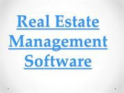 Real Estate Management Software, Real Estate, Real Estate Group