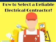 How to Select a Reliable Electrical Contractor - Stottbrothers.com