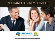 Insurance Agency Services