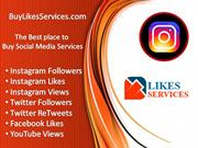Buy Instagram Followers and Likes - BuyLikesServices.com