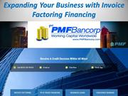 Expanding Your Business with Invoice Factoring Financing