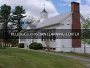 Detail Presentation About Kellogg Christian Learning Center