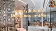 Luxury Interior Designer in UAE 31st oct