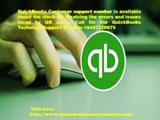 QuickBook Support Phone Number