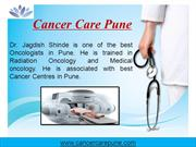 Best Cancer Hospital in Pune - Cancer Care Pune