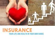 Insurance - Your Life and Health in Your Own Hands