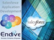 How Salesforce Consulting Services Work