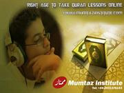 Right Age to Take Quran lessons online