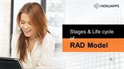 Stages and Life cycle Phases of RAD Model | HokuApps