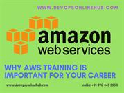 AWS training in hyderabad | Best software Training Institute