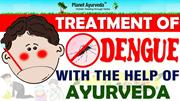 Dengue Treatment in Ayurveda with Diet & Remedies