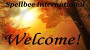 English Language Development Programme ! Spellbee International