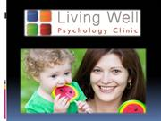 Living Well  ! Counseling and Psychological Services