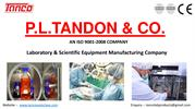 Autoclave Sterilizer manufacturer supplier - Tanco Autoclave