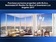 Purchase exclusive properties with DLXco, Nominated #1 Realtor for Bes