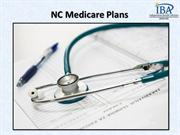 NC Medicare Plans at Charlotte, Durham, Raleigh NC