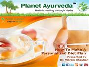 Best Diet Plan for Weight Loss - Planet Ayurveda