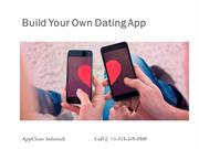 AppClues Infotech - Dating App Development Company