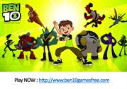List of Ben 10 Aliens Names | Ben10GamesFree.com