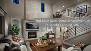 Find Your New Home at Sammamish in Jacobs Landing, WA