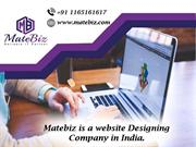 Web Design Company India - Developing A Website