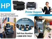 hp printer tech support number canada 1800 870 7412