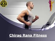 Fitness Club in Panipat - Gold's Gym - Chirag Rana Fitness