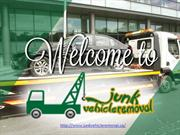 Cash for Junk Cars | Junk Vehicle Removal