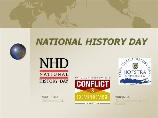 national history day 2018 lihd workshop authorstream