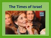 The Times of Israel