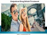 Outpatient Drug Rehab Treatment