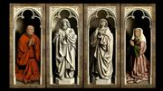 Art in Detail_The Ghent Altarpiece, Part 3