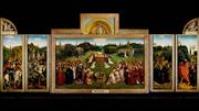 Art in Detail_The Ghent Altarpiece, Part 1