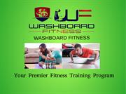 Find Personal Trainers in Your Area