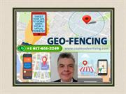 Geofencing and its Effect in The Marketing of Mobile