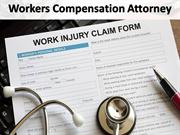 Do You Need a Workers Compensation Attorney at Raleigh NC